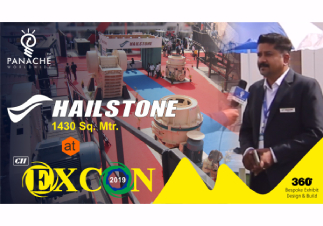 Hailstone Innovations Testimonial