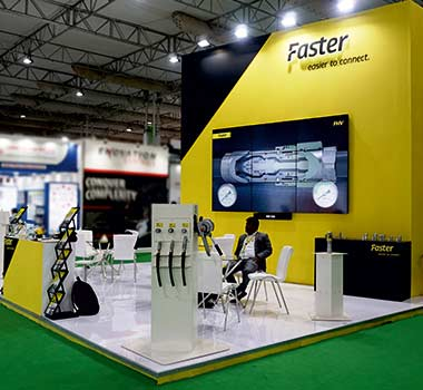 Exhibition Stall Fabricators In Lucknow : Exhibition stall designer in delhi exhibition stall designer india