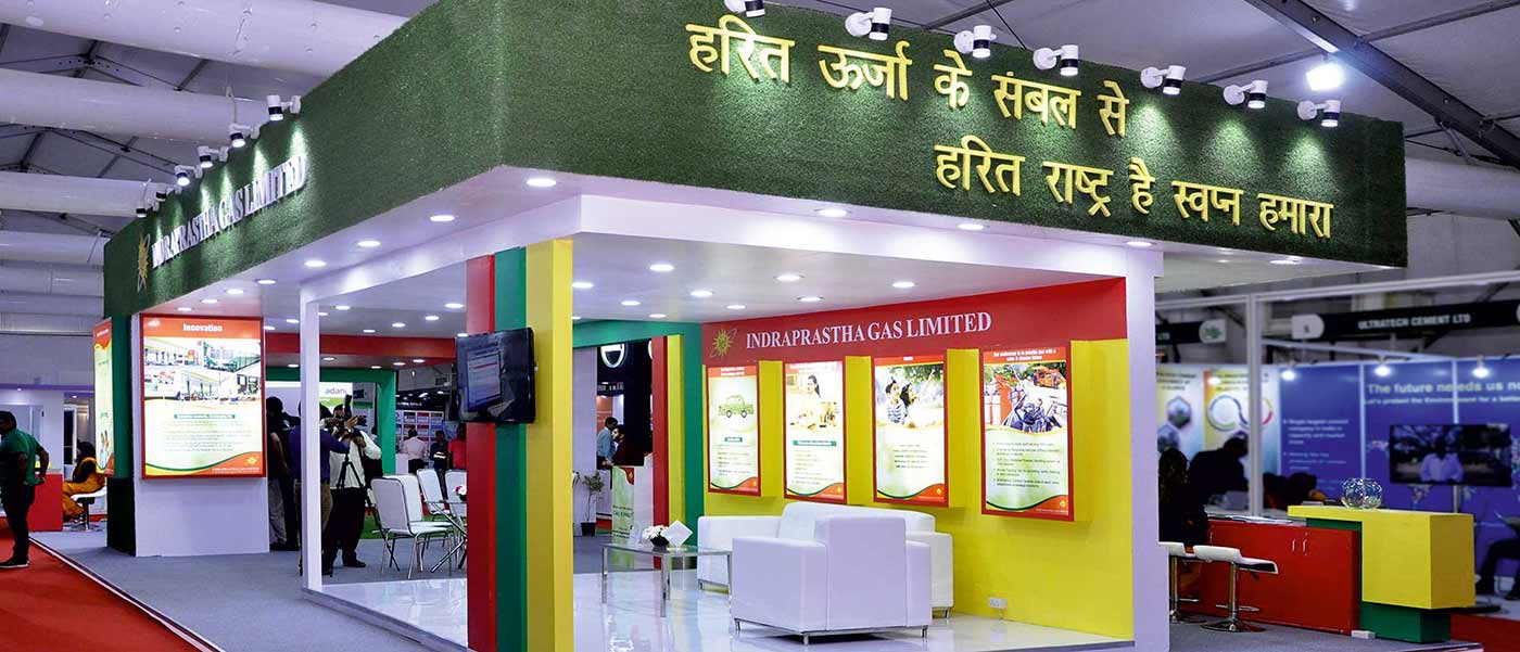Exhibition Stall Designer and Stall Design Company in Delhi, India