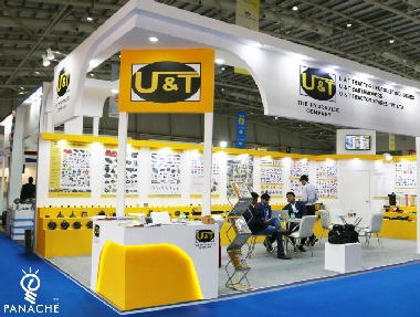 U & T EXCON EXPO, Bangalore
